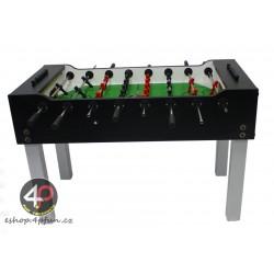 Pronájem tréningového stolního fotbalu 4P Tournament Table na 1 kalendářní měsíc.